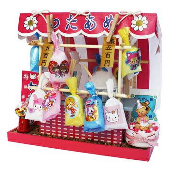 マート オモチャ ドールハウス 巣ごもりグッズ 屋台 手作りキット 玩具 ドールハウスキット 工作 取寄品 おもちゃ 受賞店 わたあめ