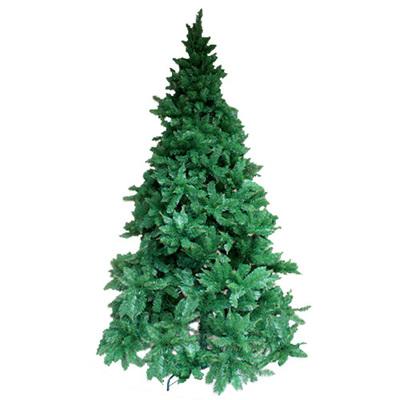【送料無料】 クリスマスツリー Funderful 230cmクリスマスツリー(スターダスト/グリーンヌード) 【 大型 飾りなし グリーンヌードツリー 装飾 大きい 】