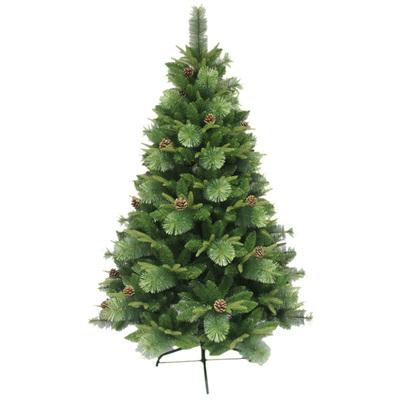 【送料無料】 クリスマスツリー Funderful 240cmクリスマスツリー(プレミアムパイン/ヌード) 【 大きい グリーンヌードツリー 大型 飾りなし 装飾 】