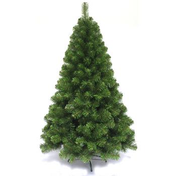 【あす楽12時まで】 【送料無料】 クリスマスツリー Funderful 210cmクリスマスツリー(グリーンヌードツリー) 【 飾りなし 装飾 】