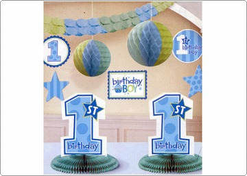 partyballoon Rakuten Global Market 12 boy 1st birthday