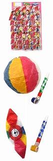 秀逸 お祭りや縁日に使えるイベント用品 あす楽12時 買物 台紙紙風船と巻き取り 24付 1枚 ABEDG12504
