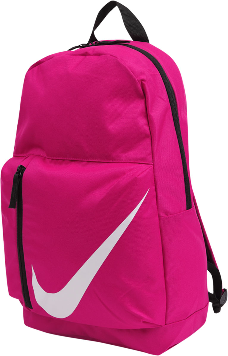 754a7e52ad Impossibility for the Nike NIKE backpack rucksack (child unisex fashion of  the kidult kids Jr. men gap Dis YA Cheyenne solid black BA5399 school back  bag ...