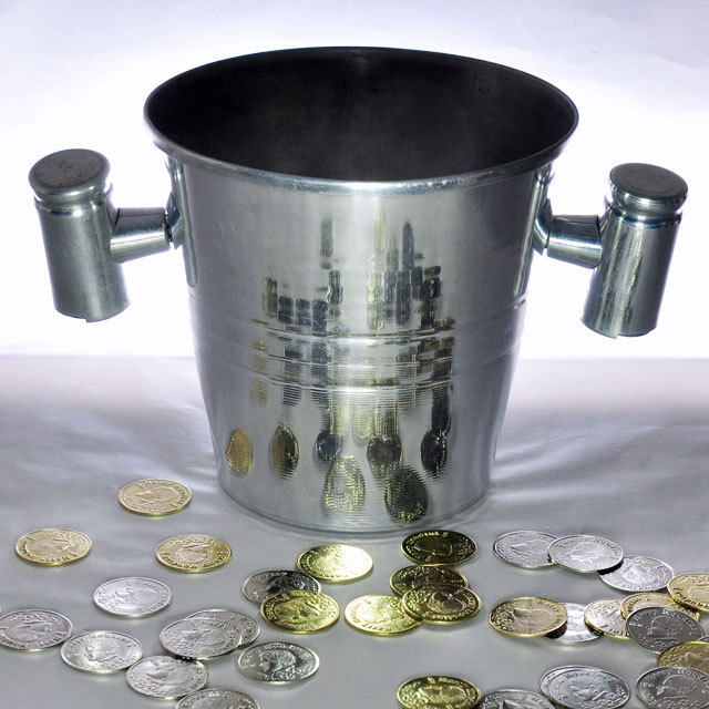 ◆決算セール◆マジック・手品◆スタンダード コインペール セット◆H8423
