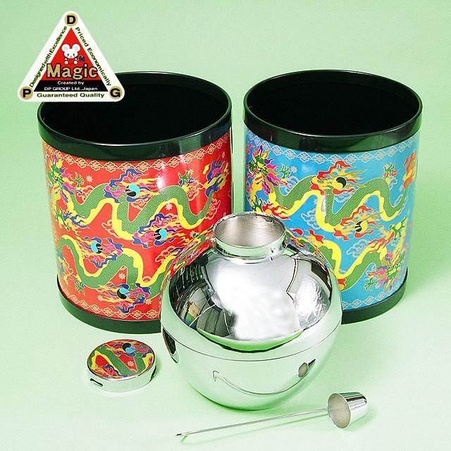 ◆マジック・手品◆DPG 中華蒸籠◆H7001