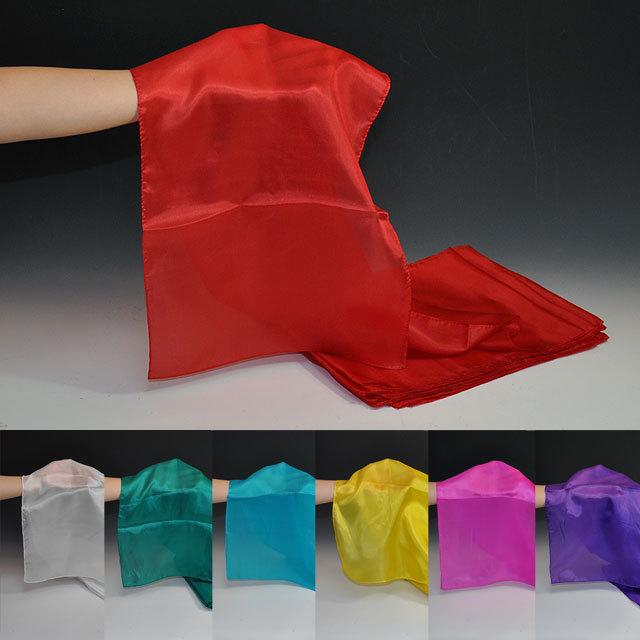 ◆マジック・手品◆特上のべシルク Lサイズ 約30 x 900 cm◆S815X