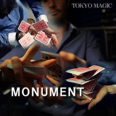 ●マジック関連●モニュメント●ACS-1761