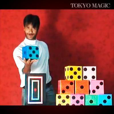 ●マジック関連●ダイス・プロダクション・フレーム●ACS-1169