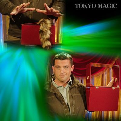 ●マジック関連●回転消失箱●ACS-1267, タカノチョウ:53d52ad3 --- officewill.xsrv.jp