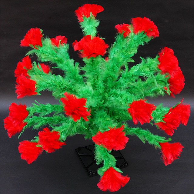 ◆決算セール◆●マジック関連●マンモス 投げ花 (24輪)●F5124