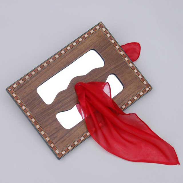 ◆マジック・手品◆シルクスルーミラー◆G5712