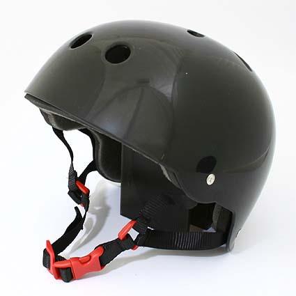 セフティー道具 ジャグリング関連 即納送料無料! ヘルメット黒 NRI-226 タイムセール