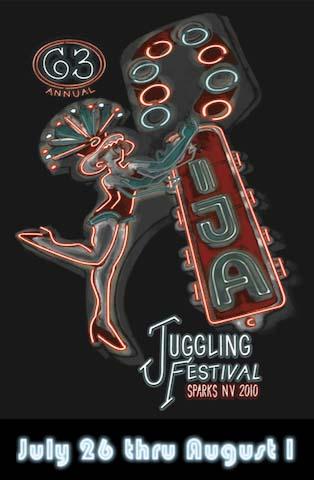 ●ジャグリング関連●DVD:IJA2010年ハイライト・チャンピオンシップセット●NRV-200