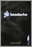 ●ジャグリング関連●DVD:ヘッドエイク●NRV-312