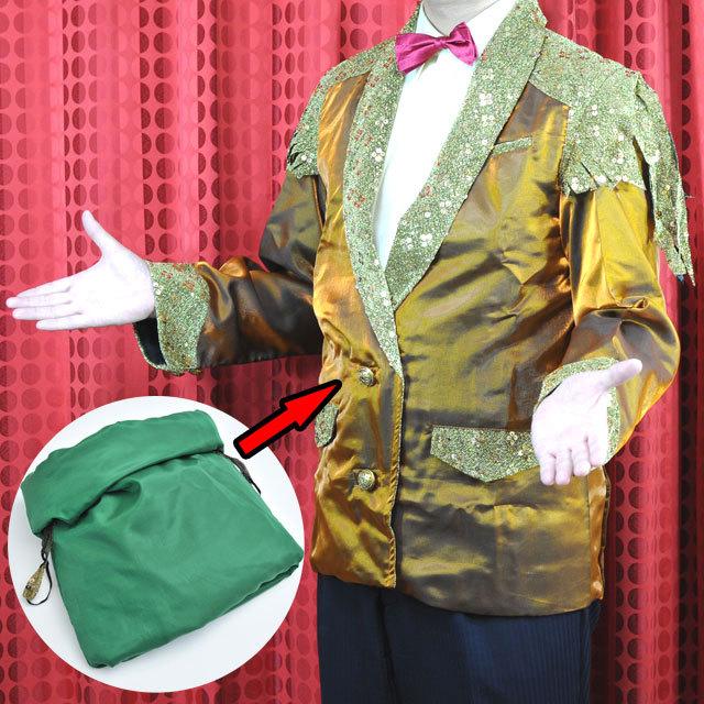 交換無料! ●マジック関連●魔術師のコートになるバッグ●T5413, 川崎市:59571ecb --- canoncity.azurewebsites.net