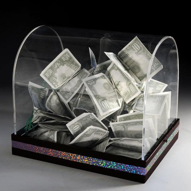 ◆決算セール◆マジック・手品◆瞬間 造幣器◆V5643