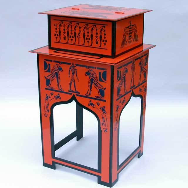 ◆マジック・手品◆ファラオのテーブル◆W5406