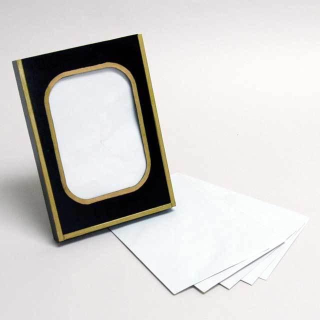 ◆マジック・手品◆封筒とフレーム◆W5441