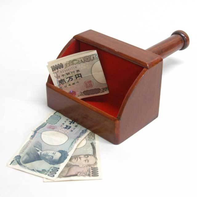 ◆マジック・手品◆紙幣瞬間交換器◆W5711