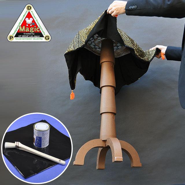 ●マジック関連●DPG フローティングテーブル(塗料キット付) ●X7113