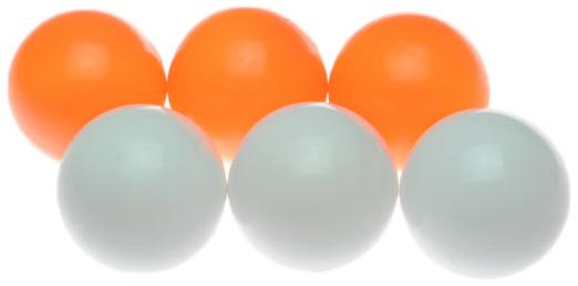 特価品コーナー☆ 初心者からプロー迄使用しています ジャグリング関連 ボール系 EVAロシアンボール 36798526B 75mm 激安通販販売 クロマイトサンド