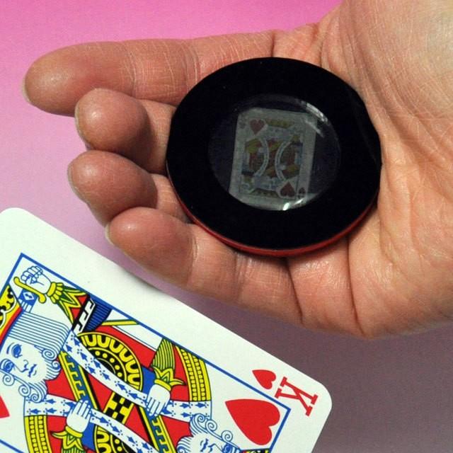 貴方もこれでマジックのテクニックを覚えられる 2020新作 マジック 手品 X5601 ファントムディスク 高級品