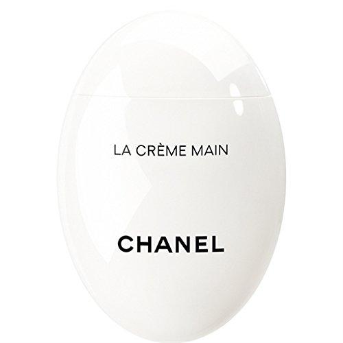 【シャネルショップバッグ付】CHANEL(シャネル) LA CREME MAIN ラ クレーム マン 50mL
