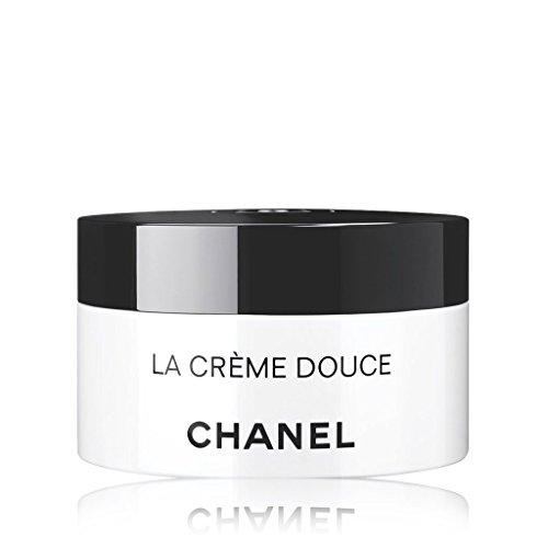 【シャネル(CHANEL)】ラ クレーム ドゥース( LA CREME)_ 50g (シャネルロゴ入りメッセージカード&紙袋&リボン3点セット付き)