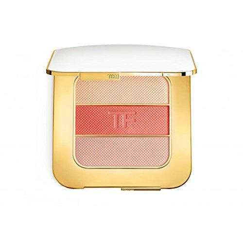 トムフォード ソレイユコントゥーリングコンパクト # 03 Nude Glow