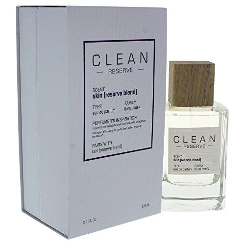 ◆【CLEAN】Unisex香水◆クリーン リザーブ スキン オードパルファムEDP 100ml◆