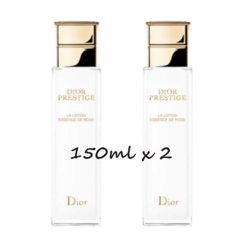 Dior(ディオール)数量限定 プレステージ ラ ローション エッセンス セット