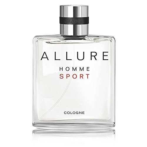 CHANEL ALLURE HOMME SPORT COLOGNE アリュール オム スポーツ コローニュ (100ml)