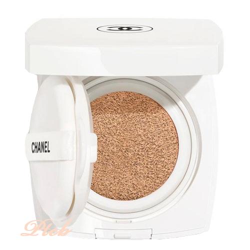 美肌印象をアップする明るい肌色を手軽に実現するクッションファンデーション CHANEL(シャネル) ル ブラン クッション 11g