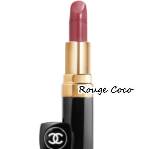 シャネルを代表する口紅;ルージュココ CHANEL シャネル ROUGE COCO 480 ルージュ 公式サイト ヴィブラン ココ コライユ 人気ブランド