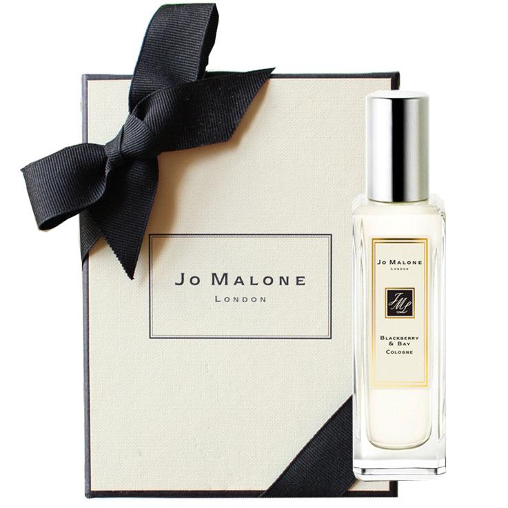 JO MALONE LONDON (ジョー マローン ロンドン)ブラックベリー & ベイ コロン ギフトセット