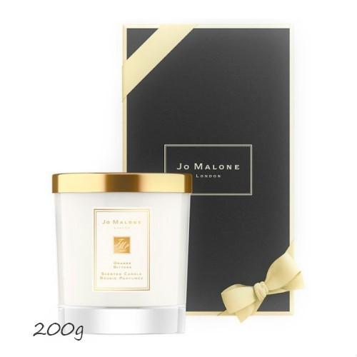 JO MALONE LONDON (ジョー マローン ロンドン)オレンジ ビター ホーム キャンドル 200g