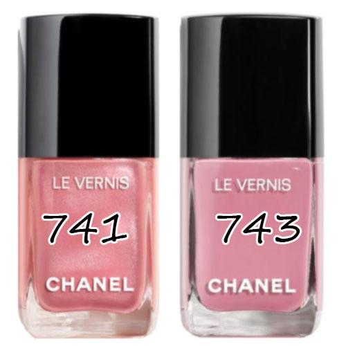 鮮やかな発色と透明感のある輝きが長時間持続するCHANELのネイルエナメル CHANEL シャネル ヴェルニ 大幅値下げランキング 13mL 限定Special Price トゥニュ ロング