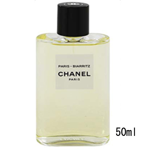 CHANEL(シャネル)レ ゾー ドゥ シャネル パリ ビアリッツ オードゥ トワレット(ヴァポリザター)50ml PARIS-BIARRITZ Eau de Toilette Spray