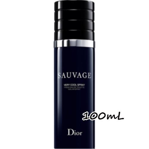 Diorソヴァージュ オードゥ トワレの香りの持ち運びに便利なスプレー Dior セール商品 ディオール ソヴァージュ クール ベリー 激安通販専門店 100mL スプレー
