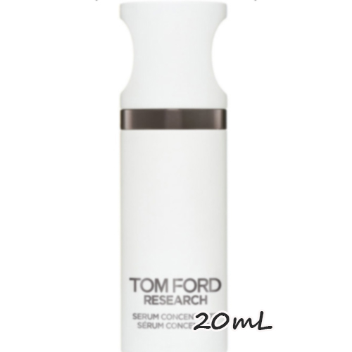 BEAUTY(トム TOM 20mL コンセントレイト ビューティ)トム フォード セラム フォード FORD リサーチ