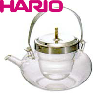 【2個セット】大感謝価格『HARIO(ハリオ)『丸地炉利M』IDX-2MSV』 5940円税別以上送料無料 氷入れが別になった、お酒を薄めず冷やす冷酒器