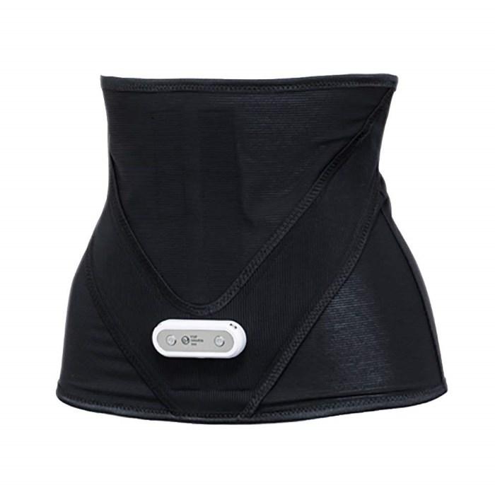 『Vアップシェイパー×2個セット』送料無料腹巻 ウエスト 衣類 運動 エクササイズ Vアップシェイパー
