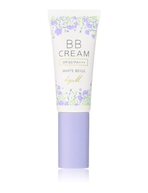 【大感謝価格 】【6+1個セット】BBクリームbyM 30g ピンクベージュ/ホワイトベージュ