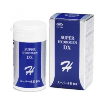 1個プレゼント企画あり『スーパー水素DX 180粒』水素サプリメント 健康食品 スーパー水素DX送料無料5個で梱包時に1個多く入れます