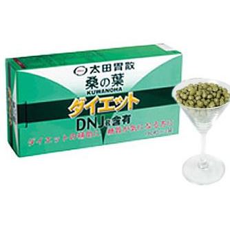 【大感謝価格 】太田胃散 桑の葉ダイエット詰替用 パウチ180粒×3袋