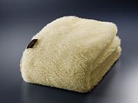 【メーカー直送・大感謝価格】The PREMIUM Sofwoolあったか敷き毛布S 100×205cm PSF-S17S