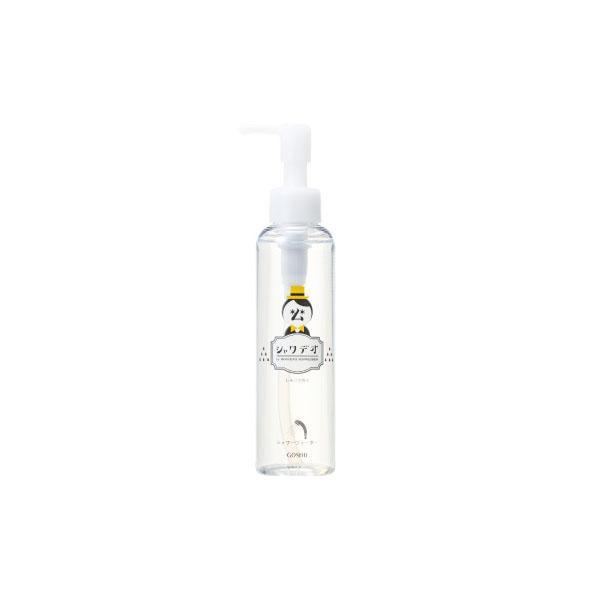 五洲薬品 洗浄料 シャワデオ レモンの香り 145ml×18本 SD-LMB【割引不可・返品キャンセル不可】