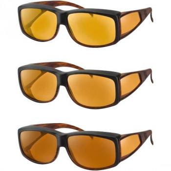 エッシェンバッハ ウェルネス・プロテクト オーバーサングラスタイプ 大紫外線 メガネの上から UV【割引不可・返品キャンセル不可・同梱不可・メーカー直送の場合あり】