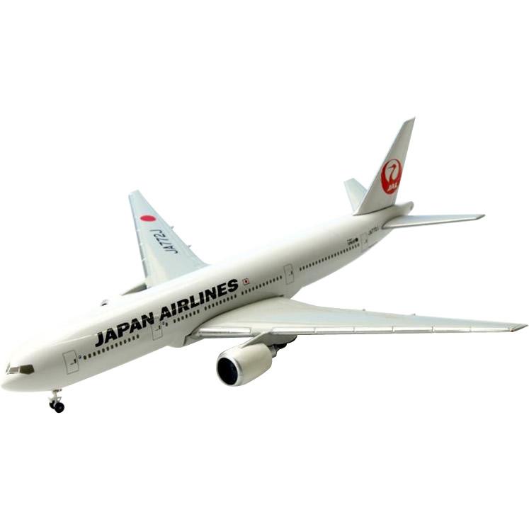JAL/日本航空 B777-200 JAL JA772J 1/500スケール BJE3002【割引不可・返品キャンセル不可】