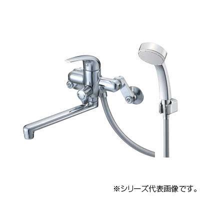 三栄 SANEI U-MIX シングルシャワー混合栓 寒冷地用 SK170S9K-13【割引不可・返品キャンセル不可】